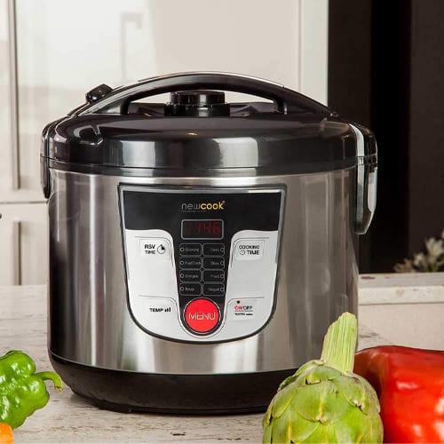 robot-cocina-5l-newcook