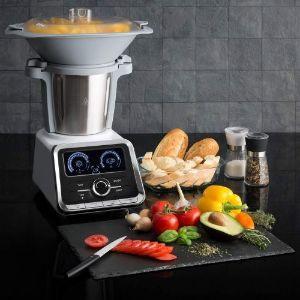Klarstein Grand Prix robot de cocina