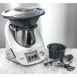 La mejor marca de Robot de cocina del mercado
