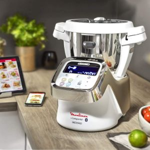 Moulinex i-Companion robot de cocina