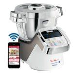¿Cómo Cocinar con un Robot de Cocina?