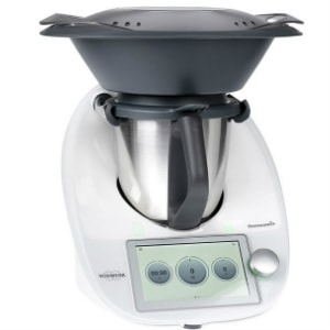 La Thermomix TM6