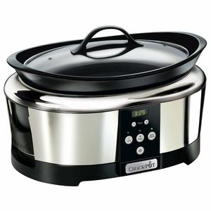 Comprar Crock-Pot SCCPBPP605