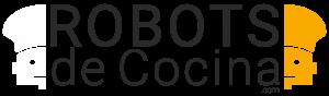 Logo Robots-de-cocina.com Pie