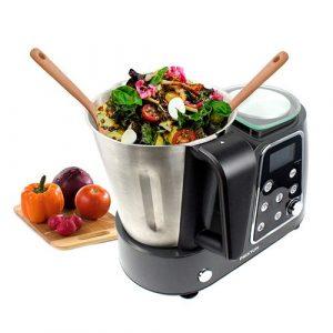 Robot de cocina Prixton KG200