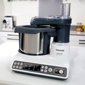 Comprar Kenwood KCook Multi