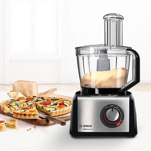 Robot de Cocina Bosch MultiTalent 8
