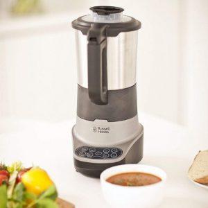 Comprar Robot de cocina Soup and Blend