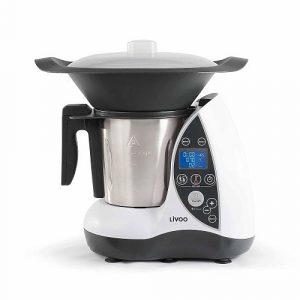 Comprar Robot de Cocina DomoClip Livoo