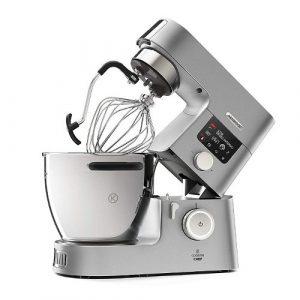 Cómo son los Robots de Cocina Profesionales