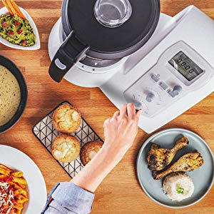 Comprar Robots de Cocina en Black Friday Online