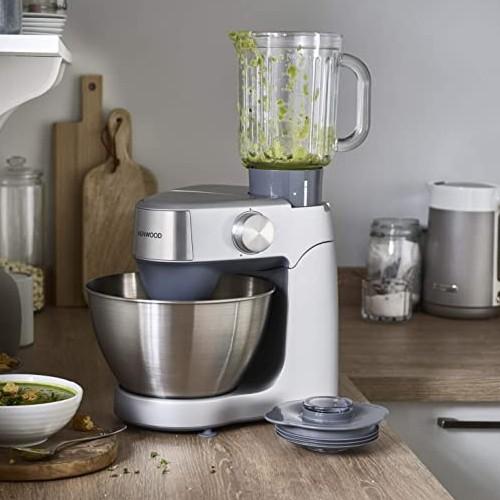 Los Mejores Robots de Cocina sin Cocción