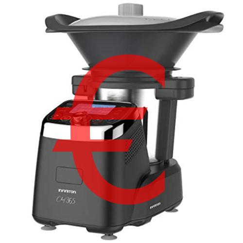 El Mejor Robot de Cocina Calidad Precio