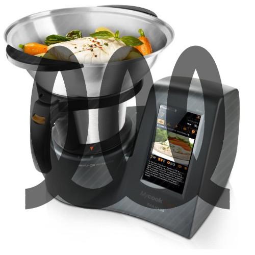 Los Mejores Robots de Cocina por Inducción
