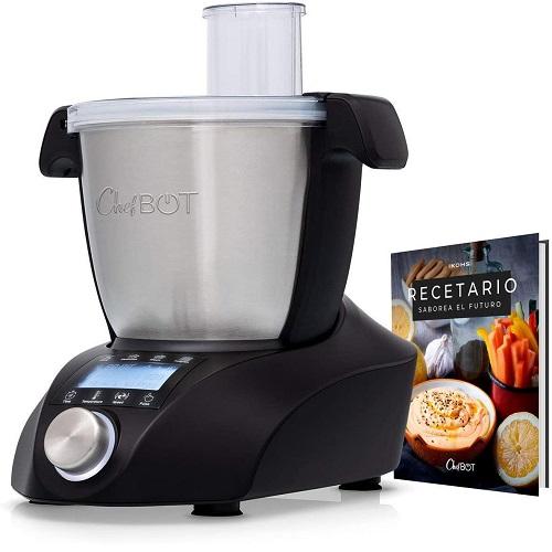 Comprar Robots de Cocina Pequeños Online