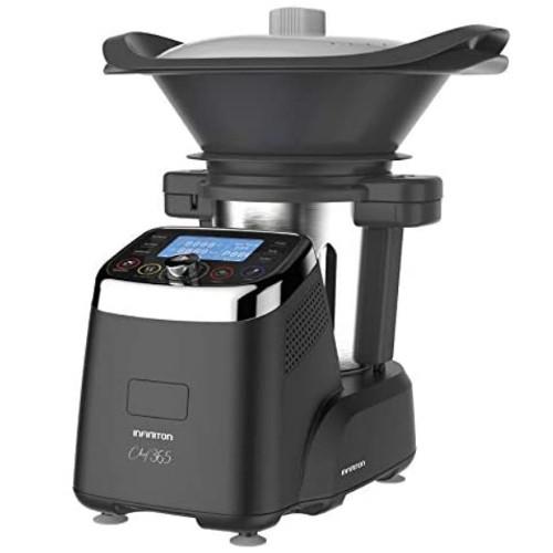 Robot de cocina Infiniton Chef 365 - Review