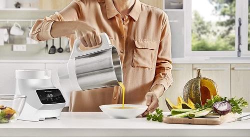 Comprar robots de cocina para hacer cremas online