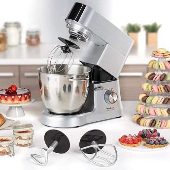 Comprar robot de cocina para repostería online