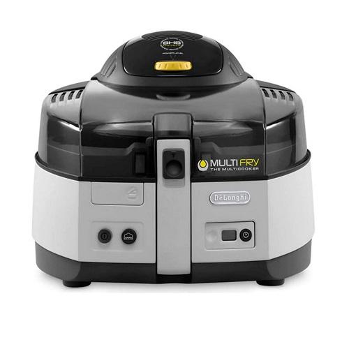 Comprar el Robot de Cocina De'Longhi Multifry Online