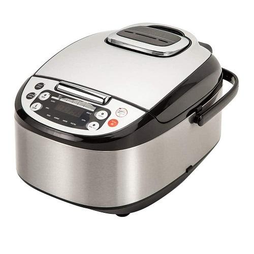Comprar Robot de Cocina Novohogar 5 Litros Online