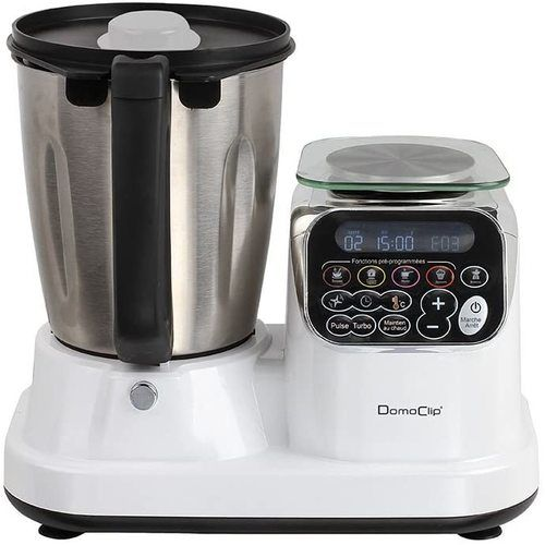 Robot de Cocina Domoclip Dop166