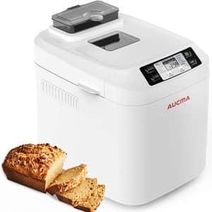 Máquina para hacer pan Aucma