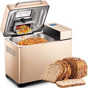 Máquina para hacer pan Yabano