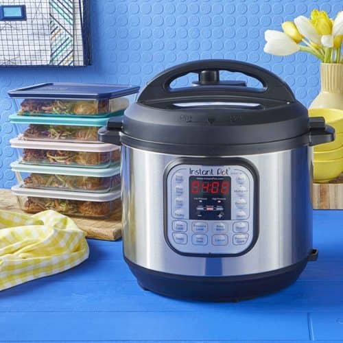 Olla programable Instant Pot IP-DUO60