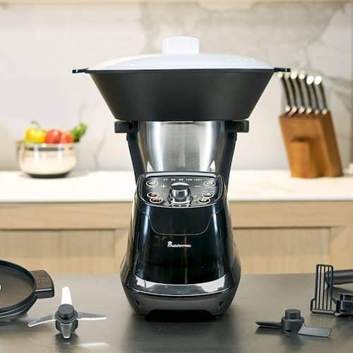 Robot de cocina MasterPro Foodies