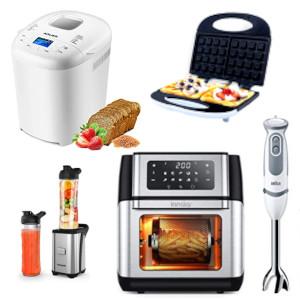 Otros Electrodomésticos para tu Cocina