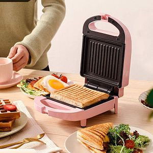 comprar una sandwichera individual