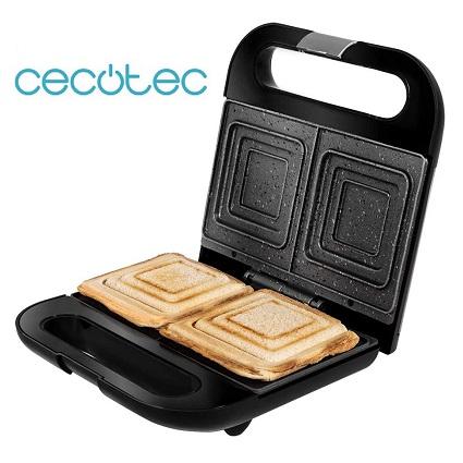 Comprar Sandwicheras Cecotec Online