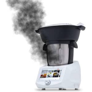 Fallos del robot de cocina Newcook