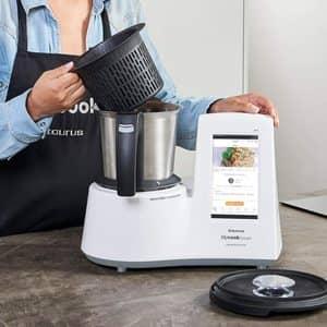 Problemas con el robot de cocina Taurus MyCook