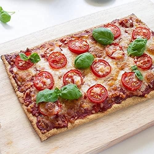 Hacer Masa para Pizza con un Robot de Cocina