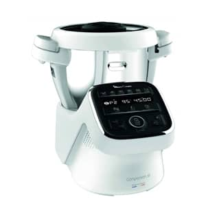El robot de cocina que utiliza Jordi Cruz