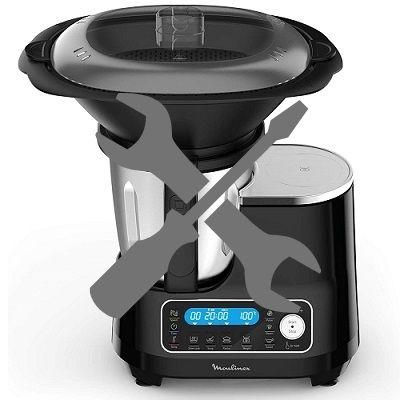 Comprar Robot de Cocina Reacondicionado Online