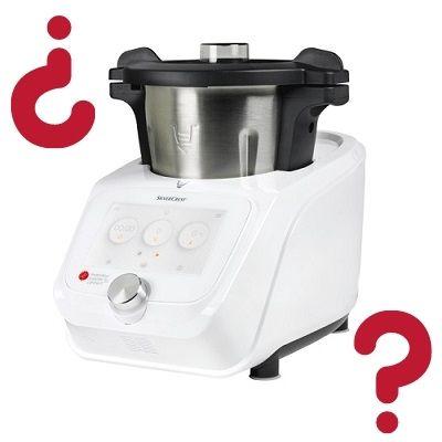 Quién Fabrica el Robot de Cocina Silvercrest Lidl