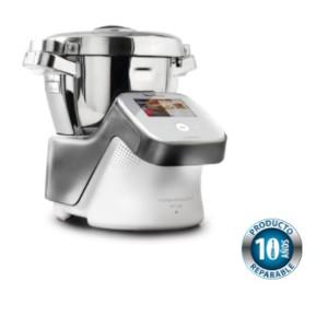 Averías Frecuentes del Robot de Cocina Moulinex i-Companion