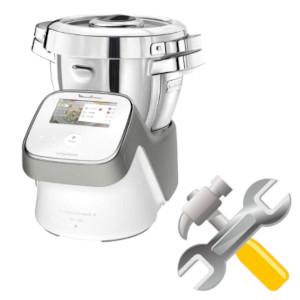 Cómo evitar Averías en un Robot de Cocina