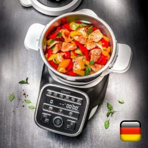 Cuál es el Mejor Robot de Cocina Alemán
