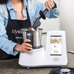 ¿Los Robots de Cocina Pueden Freír?