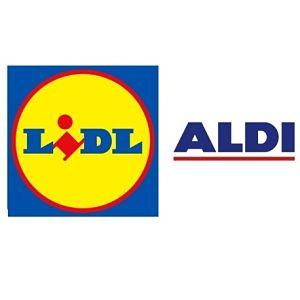 robot de cocina Lidl y Aldi: comparativa