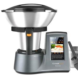 ¿Robots de Cocina con Vaporera o Sin Vaporera? ¿Qué es Mejor?